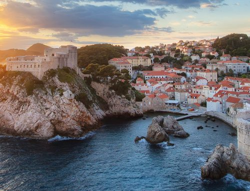 Osnivanje tvrtke u Hrvatskoj